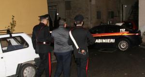 Carabinieri a Palermo