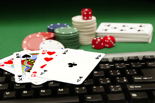 poker online liquidità condivisa