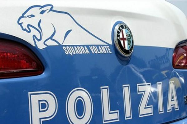 polizia italiana slot