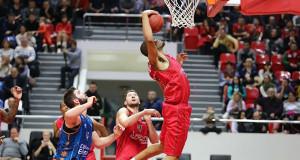 Scommesse basket: Lokomotiv Kuban