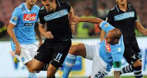 Scommesse: Lazio e Napoli