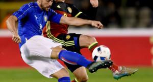 Scommesse Euro 2016 Italia Belgio