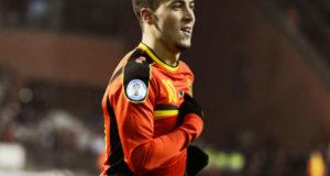 Scommesse Euro 2016 Eden Hazard