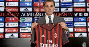 Scommesse calcio Vincenzo Montella