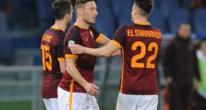 Scommesse calcio Liverpool Roma