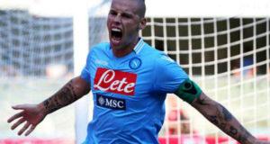 Scommesse calcio Napoli