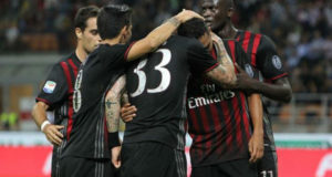 Quote scudetto Milan