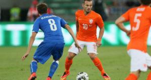 scommesse calcio olanda italia
