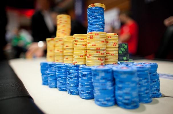 Poker ept 2018