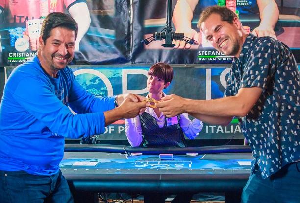 campionati italiani poker