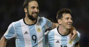 scommesse argentina mondiale russia 2018