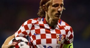 modric croazia