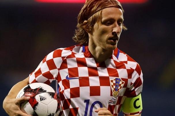 modric croazia calciomercato real inter ozil