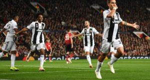 champions juve roma