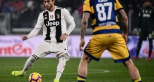 juve parma serie a quote scudetto