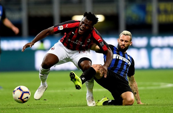 derby calcio serie a milan inter