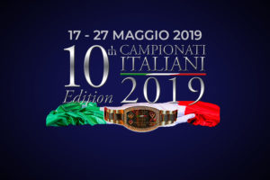 BANNER CAMPIONATI ITALIANI 2019 perla resort perla casino