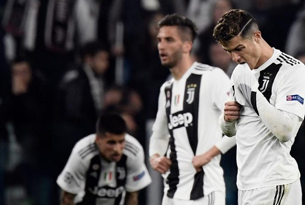 juve out champions quote aggiornate