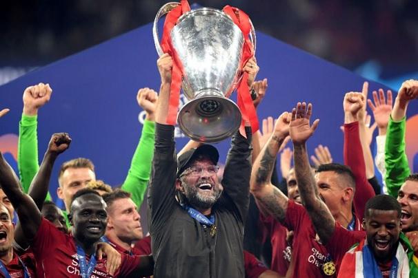champions league calcio