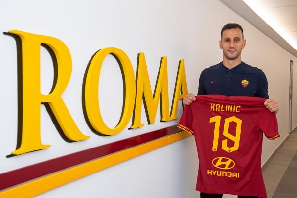 kalinic roma