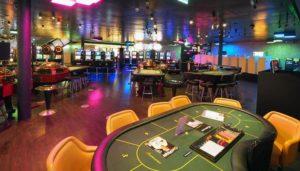 casino coronavirus