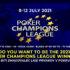 PCL Poker Champions League 2021